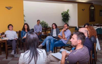 Sintesi del gruppo di lavoro GIOVANI E LAVORI – Seminario GCL 2018