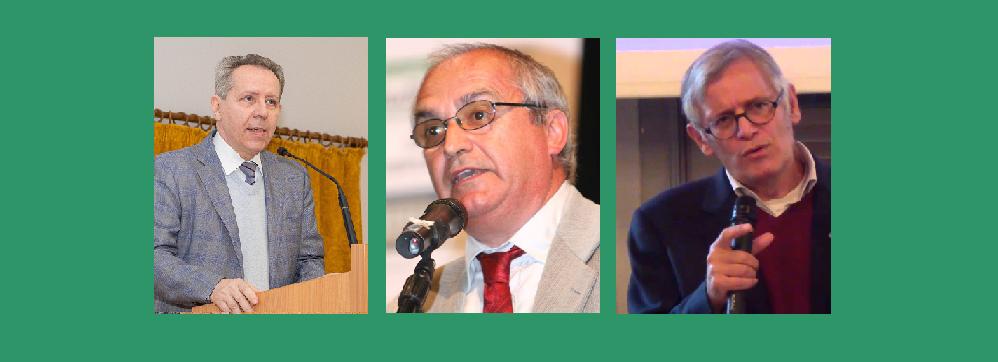 Giovani e comunità locali: un dialogo su opportunità, rischi e nuovi  scenari connessi all'emergenza Covid-19 con Annibale Salsa, Arduino  Salatin e Franco Floris