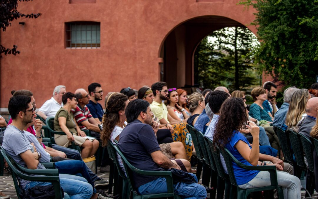 COMBINAZIONI DI IDEE E DI GIOVANI. L'esperienza di CombinAzioni Festival a Montebelluna.
