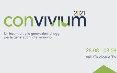 CONVIVIUM 2021